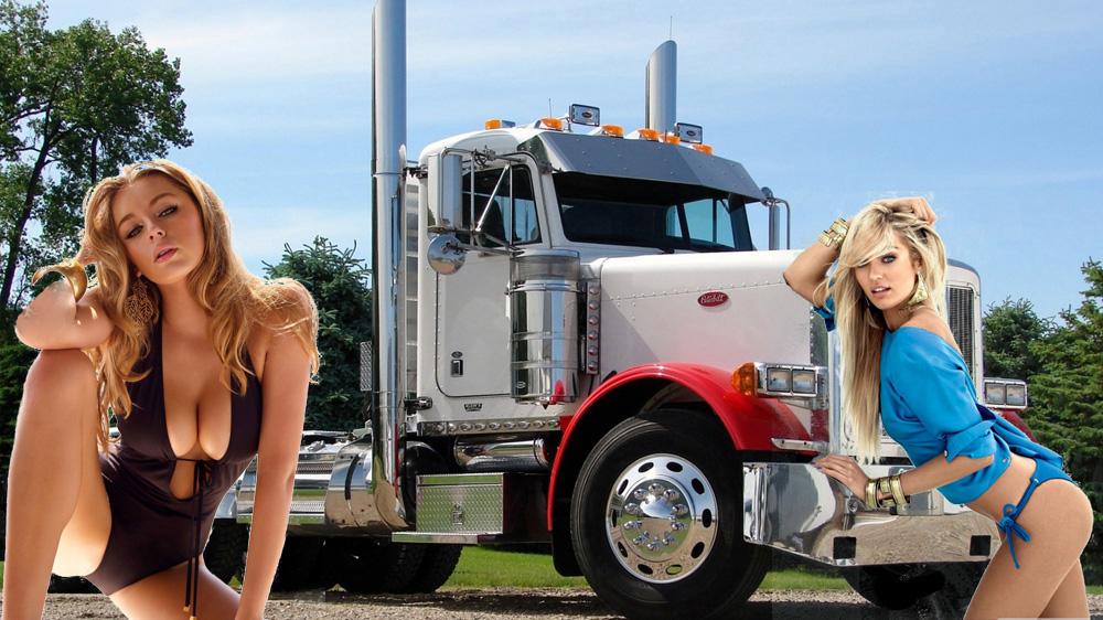 Статьи грузовой тематики